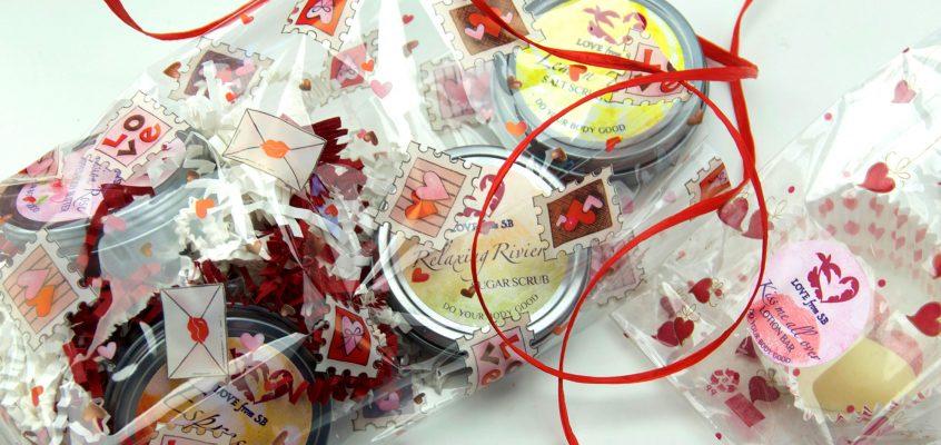 Valentine's Day Gift Pack