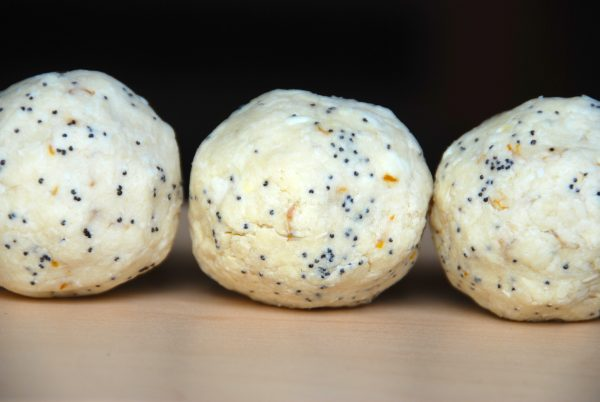 Rustic Soap Balls - Love from Santa Barbara