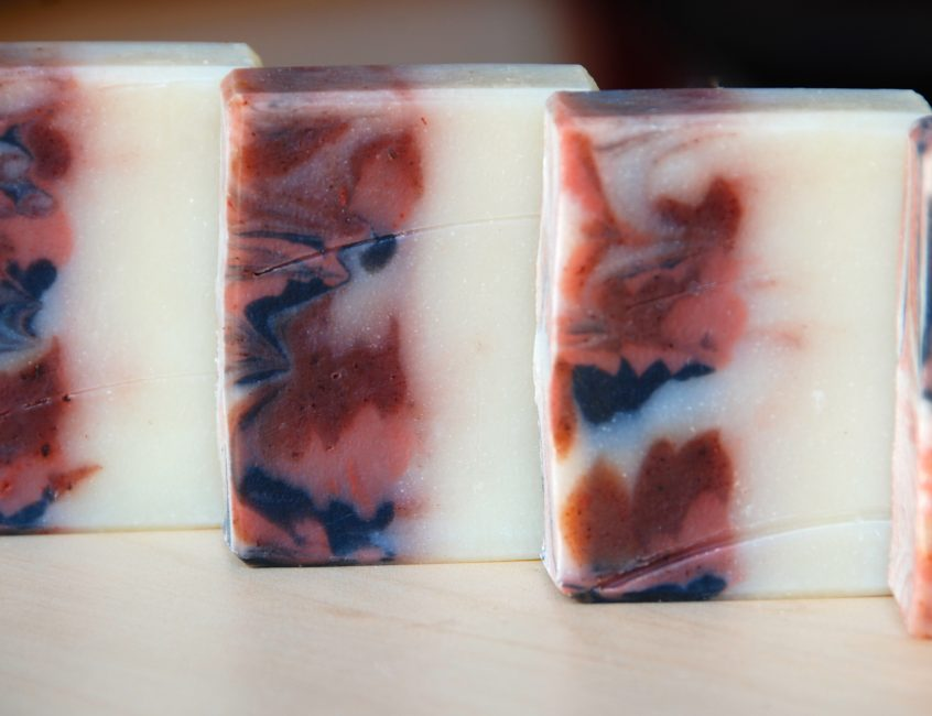 Lotusland Soap