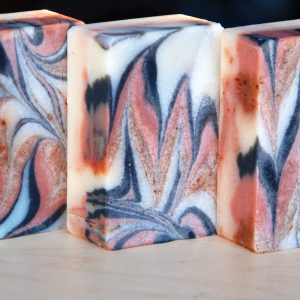 Lotusland Soap