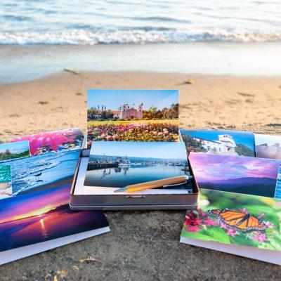 Santa Barbara Greeting Cards