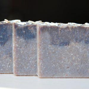Pumpkin Spice Goat's Milk Soap - Love from Santa Barbara