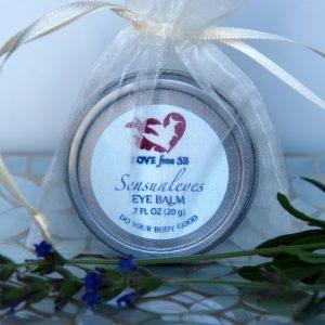 Sensualeyes Eye Balm - Love from Santa Barbara