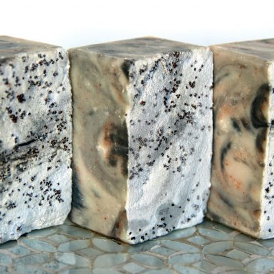 On the Rocks Soap for Men