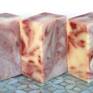 Cherry Amaretto Soap