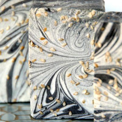 Tea Garden Soap