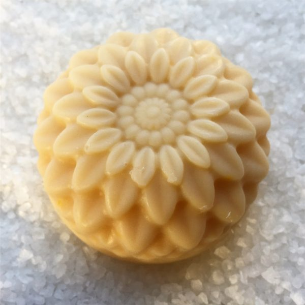 Lilikoi (Passionfruit) Soap