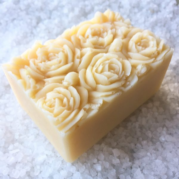 Lilikoi (Passionfruit) Handmade Soap