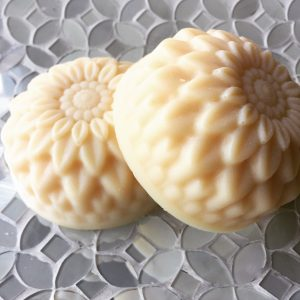 Juicy Satsuma Handcrafted Soap